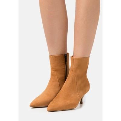 フルラ ブーツ&レインブーツ レディース シューズ Classic ankle boots - miele
