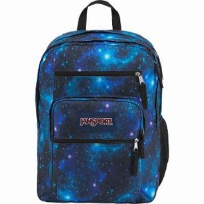ジャンスポーツ バックパック・リュック Big Student Backpack Galaxy