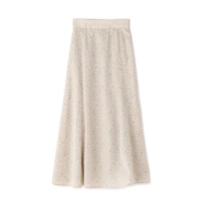 スモールリーフマーメイドスカート