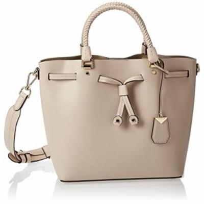 マイケルコースMICHAEL MICHAEL KORS Blakely Leather Bucket Bag (Soft Pink), Large