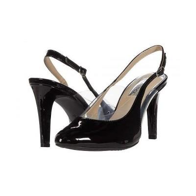 Rialto リアルト レディース 女性用 シューズ 靴 ヒール Caelin - Black Patent
