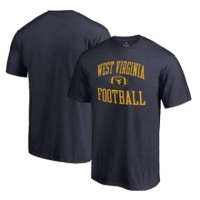 Fanatics Branded ファナティクス ブランド スポーツ用品  Fanatics Branded West Virginia Mountaineers Navy Neutral