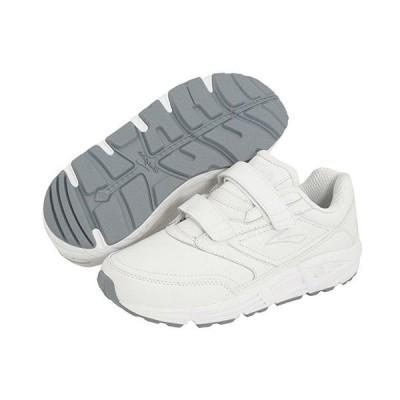 ブルックス Addiction Walker V-Strap メンズ スニーカー 靴 シューズ White