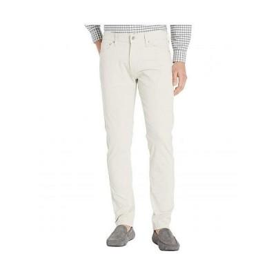 Dockers ドッカーズ メンズ 男性用 ファッション パンツ ズボン Slim Fit Jean Cut with Smart 360 Flex - Porcelain Khaki