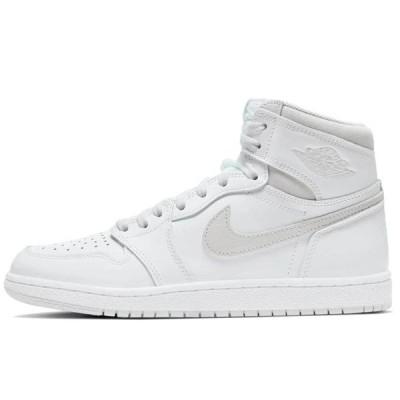 ナイキ エアジョーダン1 ハイ 85 ニュートラルグレー 29cm Nike Air Jordan 1 High 85 Neutral Grey BQ4422-100 安心の本物鑑定