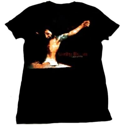 MARILYN MANSON「HOLLYWOOD」Tシャツ
