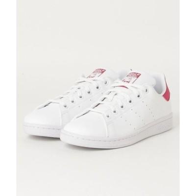 スニーカー adidas Originals/アディダス オリジナルス STAN SMITH J