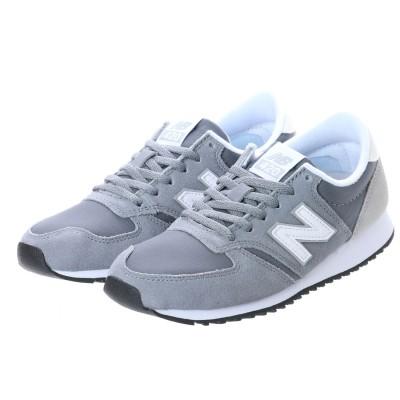 ニューバランス new balance NB WL420 CRD (グレー)