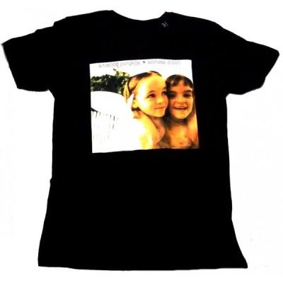 SMASHING PUMPKINS「SIAMESE DREAMS BLACK」Tシャツ