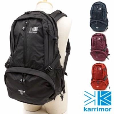 Karrimor カリマー セクター25 リュックサック デイパック バックパック sector 25 メンズ・レディース