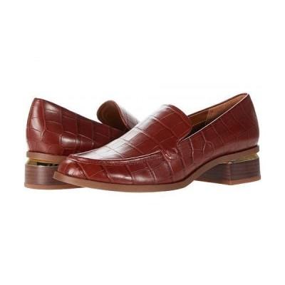Franco Sarto フランコサルト レディース 女性用 シューズ 靴 ローファー ボートシューズ New Bocca - Rust
