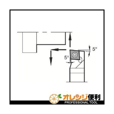 KYOCERA 京セラ スモールツール用ホルダ SCLNR1212F-07FF 【340-1651】
