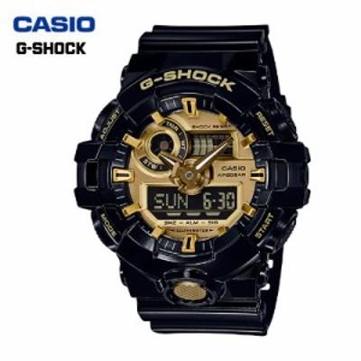 【送料無料】カシオ 腕時計 CASIO G-SHOCK メンズ GA-710GB-1AJF 2017年2月発売モデル