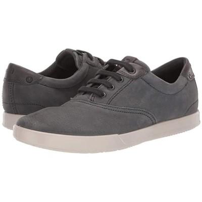 エコー Collin 2.0 CVO Sneaker メンズ スニーカー 靴 シューズ Moonless/Titanium/Moonless