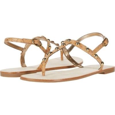 リリーピュリッツァー Lilly Pulitzer レディース サンダル・ミュール シューズ・靴 Rita Sandal Natural