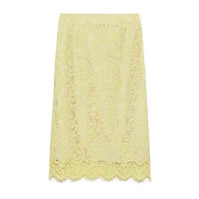 【セルフォード/CELFORD】 コードレースタイトスカート