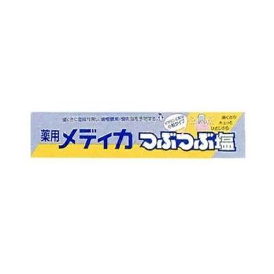 [サンスター]薬用メディカつぶつぶ塩 170g