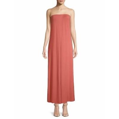 レイチェルパリー レディース ワンピース Ravi Strapless Floor-Length Dress