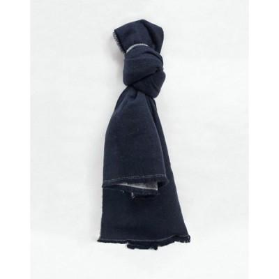 ジースター メンズ マフラー・ストール・スカーフ アクセサリー G-Star originals effo scarf