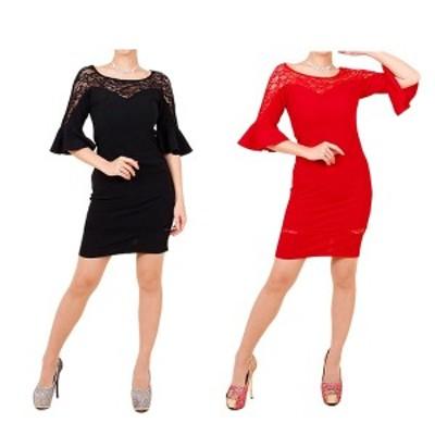 キャバ ドレス キャバドレス ミニドレス Lサイズ ワンピース 8585 ナイトドレス パーティードレス キャバミニドレス レディース
