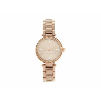 コーチ 腕時計 アクセサリー レディース Park - 14503726 Rose Gold