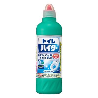 花王除菌洗浄トイレハイター 500ml