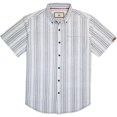 ダコタグリズリー メンズ シャツ トップス Dakota Grizzly Men's Foster Shirt