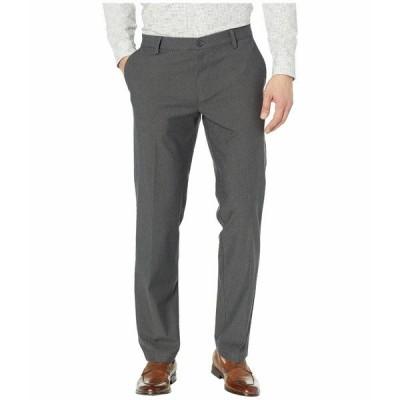 ドッカーズ カジュアルパンツ ボトムス メンズ Straight Fit Signature Khaki Lux Cotton Stretch Pants D2 - Creased Camino Burma Grey