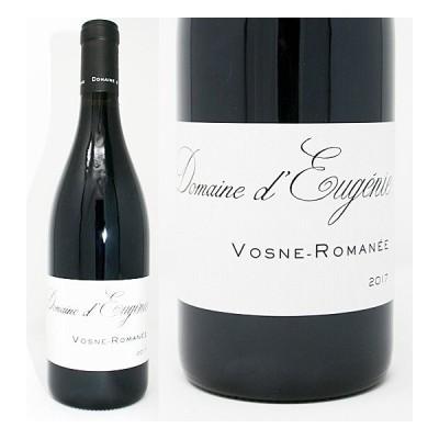 赤ワイン 2017 ヴォーヌ・ロマネ ドゥー・ジェニー