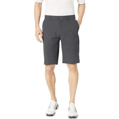 アディダス adidas Golf メンズ ショートパンツ ボトムス・パンツ Ultimate365 Modern Herringbone Shorts Black