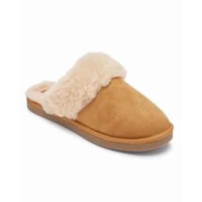 ロックポート レディース サンダル シューズ Women's Veda Slide Slippers Tan