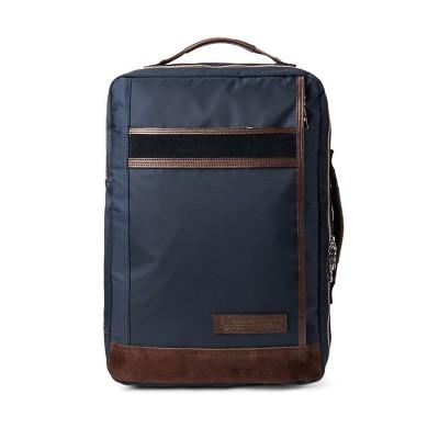 【カバンのセレクション】 マスターピース リュック ビジネスバッグ ビジネスリュック メンズ A4 master-piece 01389 メンズ ネイビー フリー Bag&Luggage SELECTION