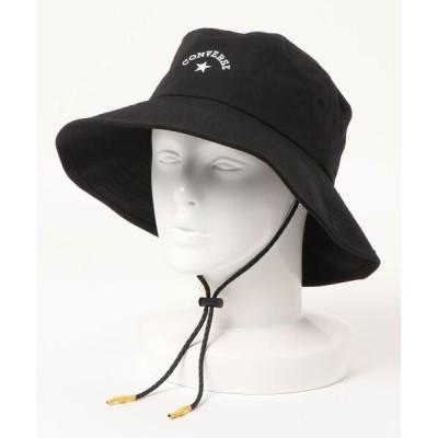 ViS / 【CONVERSE】別注アドベンチャーハット WOMEN 帽子 > ハット