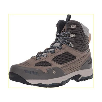 【並行輸入品】Vasque Women's Breeze at Mid GTX Hiking Boot, Gargoy/Dark Slate, 9