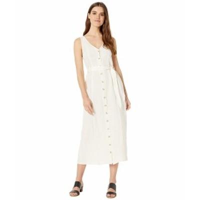 アミューズソサエティ レディース ワンピース トップス Driftwood Sleeveless Woven Dress Casa Blanca