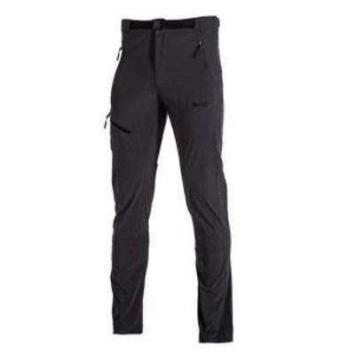 izas イザス アウトドア 男性用ウェア ズボン izas senner-mount-stretch-pants