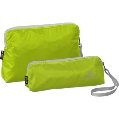 エーグルクリーク Eagle Creek ユニセックス バッグ リストレット Pack - It Specter Wristlet Set Strobe Green