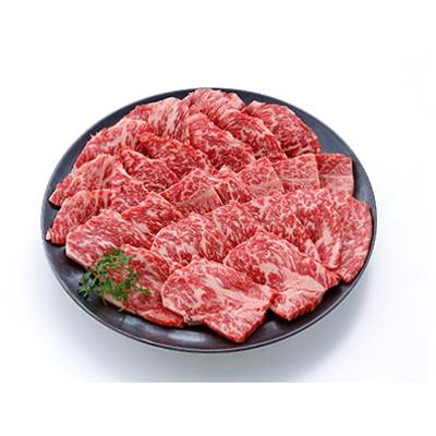 J180伊万里牛ヒレ&ロース焼肉