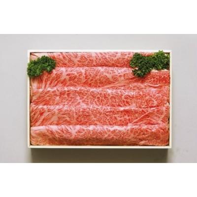 FY18-070 山形牛すき焼き用 500g
