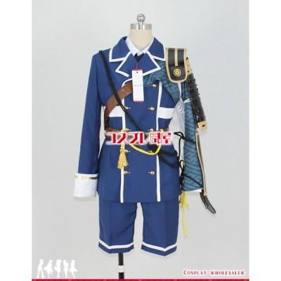 刀剣乱舞(とうらぶ) 厚藤四郎 コスプレ衣装