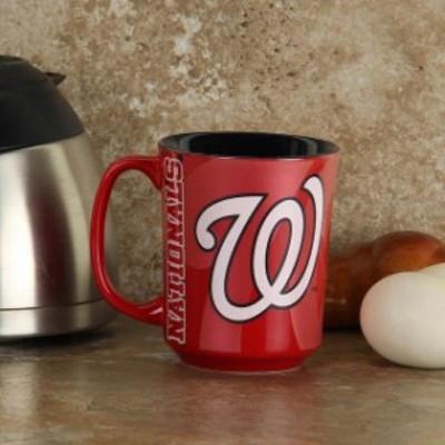 The Memory Company ザ メモリー カンパニー スポーツ用品  Washington Nationals Reflective Mug