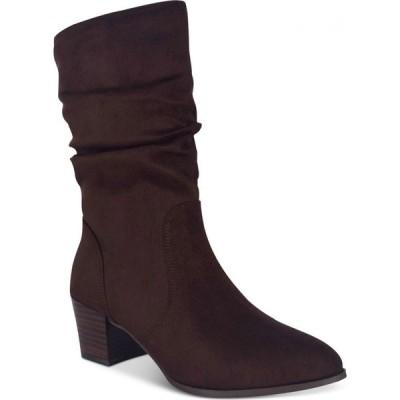 Impo レディース ブーツ シューズ・靴 Exie Boots Earth