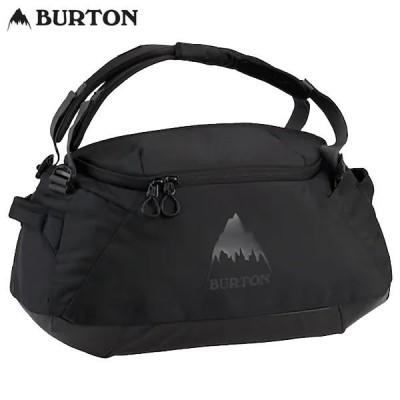 20-21 BURTON ダッフルバッグ Multipath 40L Small Duffel Bag 20572104: 正規品/バートン/メンズ/ボストンバッグ/snow