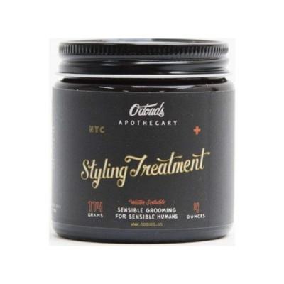 ODouds (オダウズ) スタイリングトリートメント STYLING TREATMENT, メンズ 整髪料 水性 ヘアバーム ヘアグリース