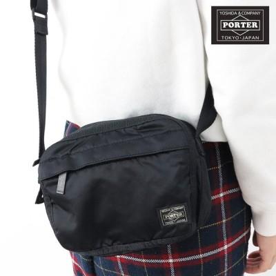 【選べるノベルティ付】 吉田カバン ポーター ショルダーバッグ メンズ フレーム 690-17849 PORTER
