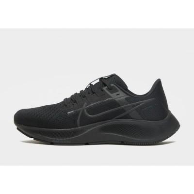 ナイキ Nike レディース ランニング・ウォーキング エアズーム シューズ・靴 Air Zoom Pegasus 38 black