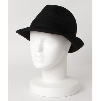 RAWLIFE / LACOSTE/ラコステ/manish hat/マニッシュハット MEN 帽子 > ハット