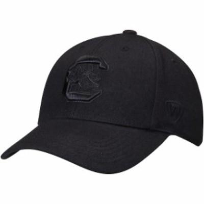 Top of the World トップ オブ ザ ワールド スポーツ用品  Top of the World South Carolina Gamecocks Black NCAA Dyna