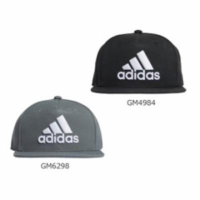 アディダス adidas メンズ レディース スポーツ キャップ 帽子 SNAPBACK LOGO CAP 25641 【2021SS】