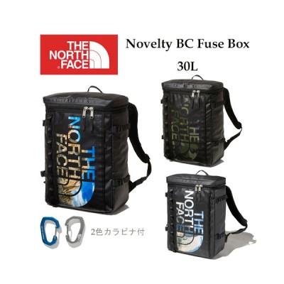 ザノースフェイス THE NORTH FACE Novelty BC Fuse Box NM81939 2020fw ノベルティBCヒューズボックス リュック デイパック ユニセックス 正規取扱店 新品